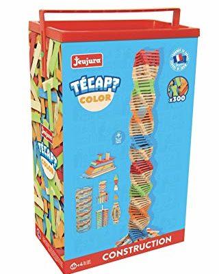 ASSEMBL-Tecap 300 pièces