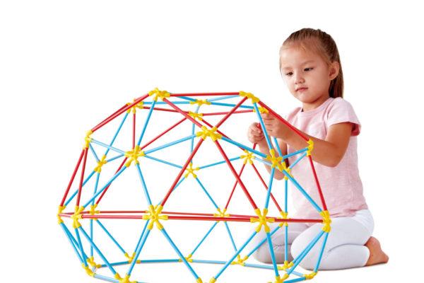 ASSEMBL-structures géodésiques