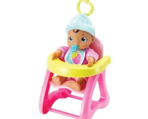 SYMBO-Mini bébé + chaise haute